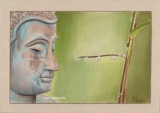 Buddha by Coco66